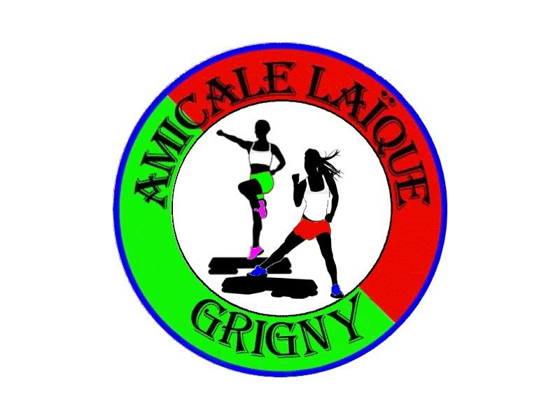 logo gym dynamique