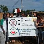 Opération propreté à Koupéla