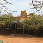 La mairie de Koupéla