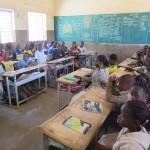 Ecole secteur 4